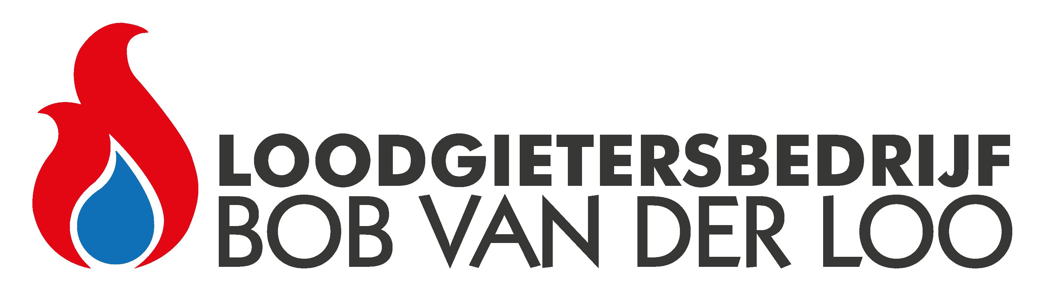 Sponsor Megan Brouwers, Loodgietersbedrijf Bob van der Loo, Vlijmen