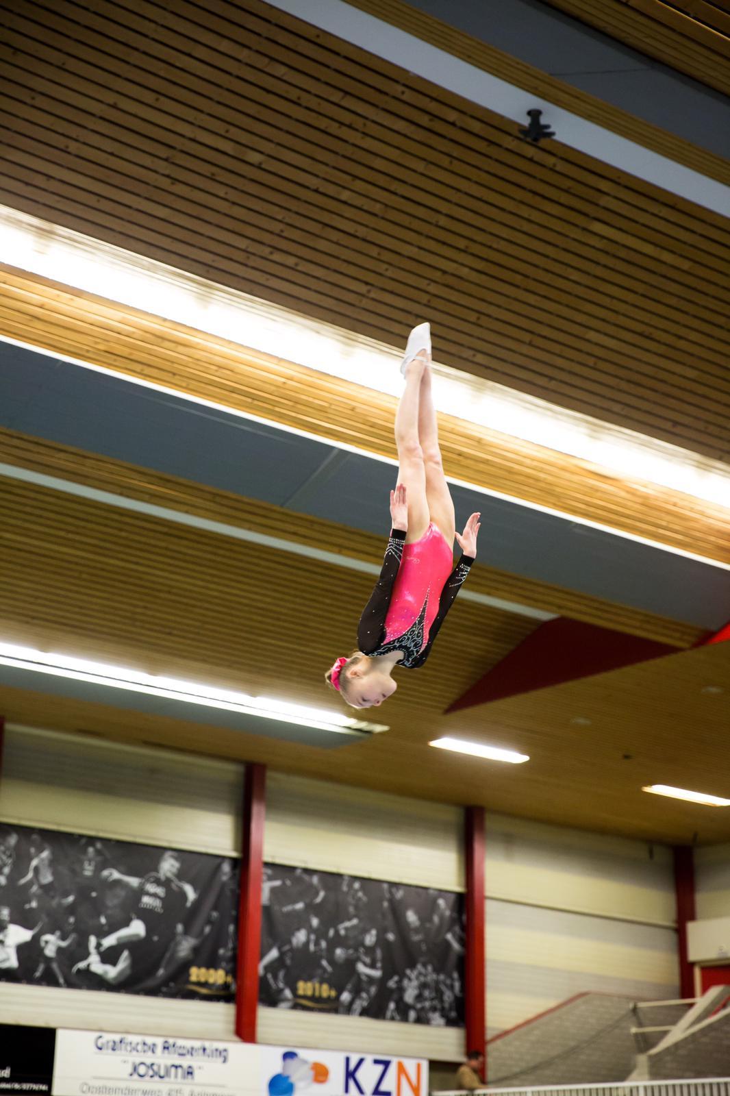 Megan Brouwers, Aalsmeer Flower Cup 2019